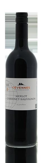 Le Globe Merlot Cabernet 2013 Blend