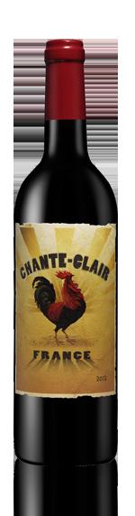 Chante-Clair 2012 Blend