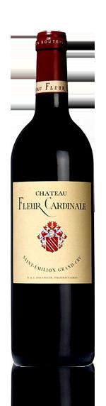 Château Fleur Cardinale 2011 Merlot