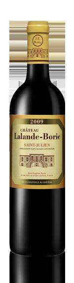 Château Lalande-Borie St Julien 2009 Blend