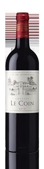 Château Le Coin 2013 Merlot