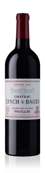 Château Lynch-Bages Pauillac Grand Cru 2011 Cabernet Sauvignon