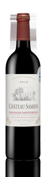 Château Samion 2010 Merlot
