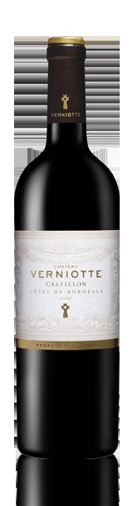 Château Verniotte 2010 Merlot