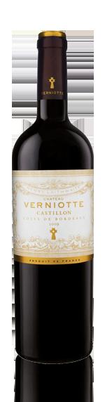 Château Verniotte 2009 Merlot