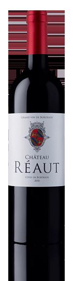 Chateau Reaut 2010 Merlot