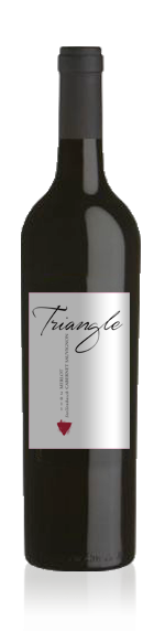 Clovelly Triangle 2011 Merlot