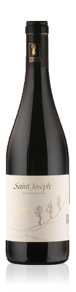 Guy Farge Saint Joseph Passion de terrasses 2011 Syrah