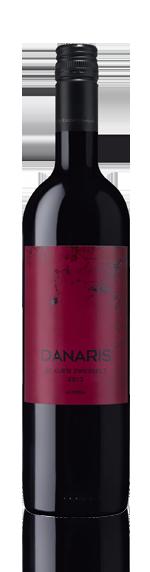 Danaris Blauer Zweigelt Pinot Noir