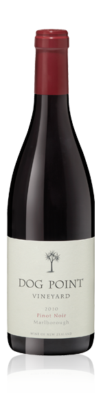 Dog Point Pinot Noir 2012 Pinot Noir