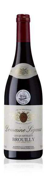Domaine Sigaux Gamay