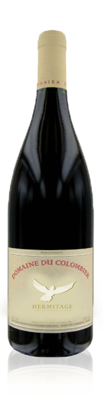 Domaine Du Colombier Hermitage 2011 Syrah