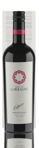 Elderton Ode To Lorraine 2009 Cabernet Sauvignon