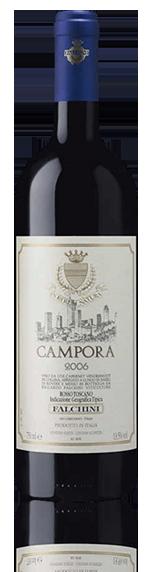 Falchini Campora Toscana Igt 2006 Red Blend