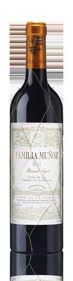 Finca Muñoz Reserva De La Familia 2011 Tempranillo