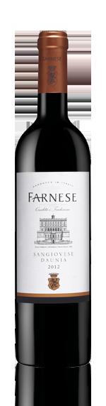 Farnese Sangiovese 2012 Sangiovese