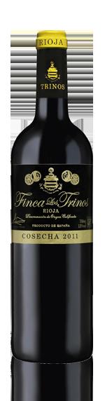 Finca Los Trinos Rioja 2011 Tempranillo