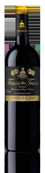 Finca Los Trinos Rioja 2014 Tempranillo