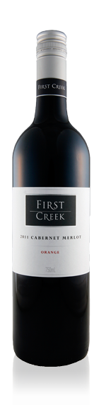 First Creek Cabernet Merlot 2011 Cabernet Sauvignon