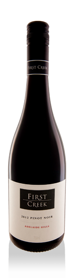 First Creek Pinot Noir 2012 Pinot Noir