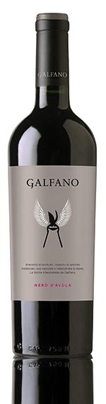 Galfano Nero D'avola 2011