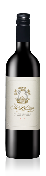 The Holdings Syrah Malbec 2012 Annan