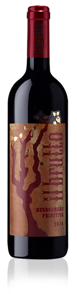 Il Brutto 2014 Red Blend