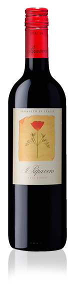 Il Papavero (2013) Nv Red Blend