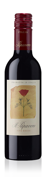 Il Papavero (Half Bottle) Nv Blend