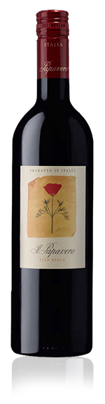 Il Papavero Nv Red Blend