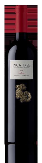 Inca Tree Malbec 2014 Malbec