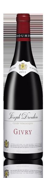 Joseph Drouhin Givry Cuvée Véronique 2011 Pinot Noir