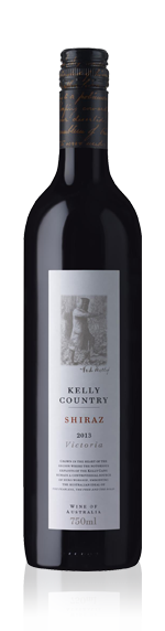 Kelly Country Shiraz 2013 Shiraz