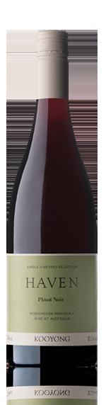 Kooyong Estate Haven Pinot Noir 2011 Pinot Noir