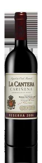 La Cantera Reserva Carinena 2006 Carignan