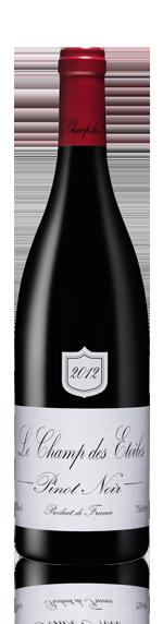 Le Champ des Etoiles Pinot Noir 2012 Pinot Noir