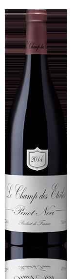 Le Champ Des Etoiles Pinot Noir 2014 Pinot Noir