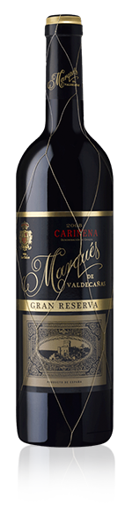 Marques De Valdecanas Gran Reserva 08 Garnacha