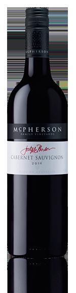 Mcpherson Family Jocks Cab Sauv 2014 Cabernet Sauvignon