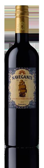 Navegante 2014 Cabernet Sauvignon