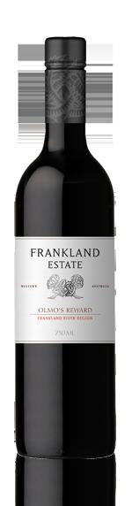 Olmo's Reward 2009 Cabernet Franc