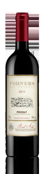 Pioners Del Priorat 2011