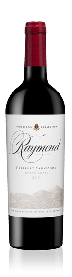 Raymond Prodigal Collection Cabernet Sauvignon 2012 Cabernet Sauvignon