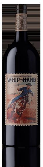 RedHeads Whip-Hand Barossa Cabernet 2012 Cabernet Sauvignon