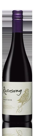 Riversong Pinot Noir 2012 Pinot Noir