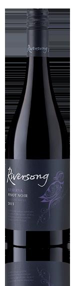 Riversong Pinot Noir Reserva 2013 Pinot Noir