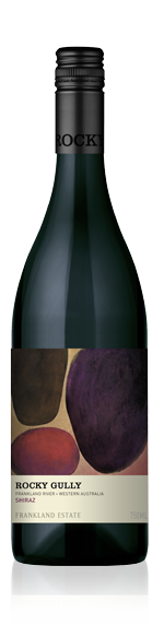 Rocky Gully Shiraz 2012 Shiraz
