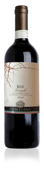 Rus Langhe Rosso 2011 Dolcetto