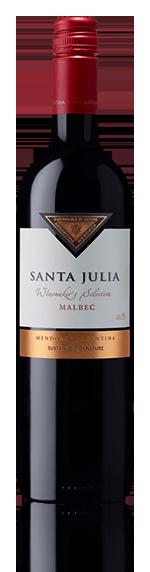 Santa Julia Malbec 2014 Malbec