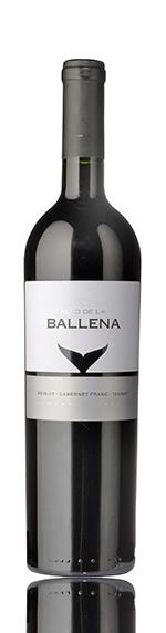 Alto De La Ballena Tannat Merlot Cabernet Franc 2011 Blend